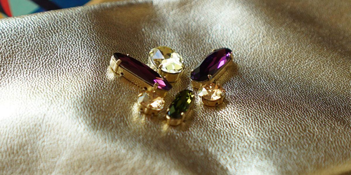 aro-di-lusso original Gold Bijoux Truccoclutch