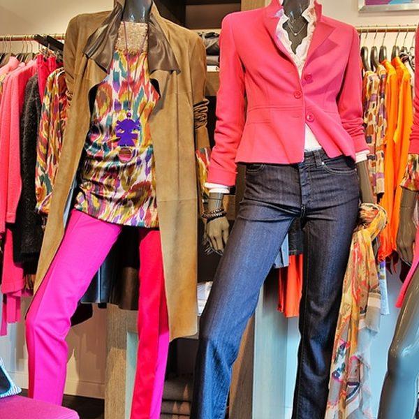アレサンドロのファッションコンサルティング